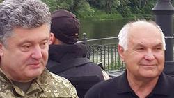 Порошенко: в освобожденном Славянске восстановлено электроснабжение