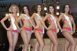 """Конкурс """"Мисс Мира 2013"""", несмотря на протесты мусульман, завершается"""