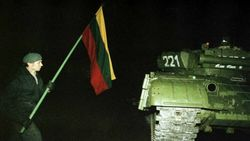 Литва готовит ордера на арест в ЕС 79 граждан России, Украины и Беларуси