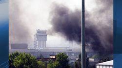 Аэропорт Донецка остается самой горячей точкой зоны АТО – Бутусов