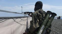 Боевики активизировали обстрелы сил АТО – Тымчук