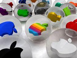 В рейтинге самых дорогих брендов Apple, обогнав Coca-Cola, вышла на первое место