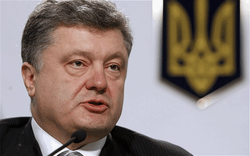 Петр Порошенко повысил в звании генерал-лейтенантов Муженко и Полторака