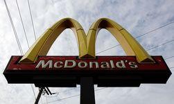 ЕС подозревает McDonald`s в уклонении от уплаты налогов на 1 млрд. евро