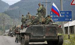 Россия отхватила новый кусок территории Грузии