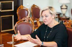 Глава НБУ назвала ситуацию на валютном рынке Украины более-менее стабильной