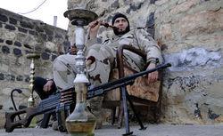 Российских генералов в Сирии убивают американские ракеты? (ЯН)