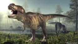 Россия схожа с динозавром, застрявшим в болоте – эксперты