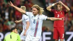 Португалия не смогла обыграть дебютанта первенства Европы по футболу