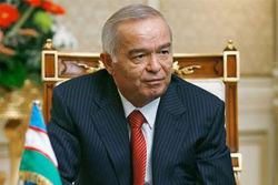Кризис престолонаследия в Узбекистане