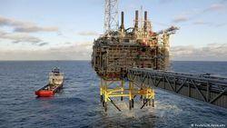 Как благополучная Норвегия готовится к тому, что ее запасы нефти иссякнут