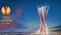 Клубы из Украины узнали соперников в Лиге Европы