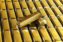 Количество золота в официальных резервах НБУ в мае уменьшилось