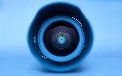 Создана нанокамера, которая может делать 3D-снимки прозрачных объектов