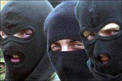 Силы АТО вступили в бой с частями армии России
