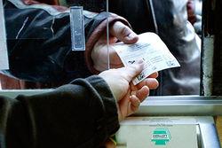 Американцы выбросили в мусор лотерейный билет, выигравший миллион долларов