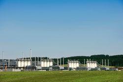 «Газпром» увеличивает объем добычи газа в Узбекистане - СМИ