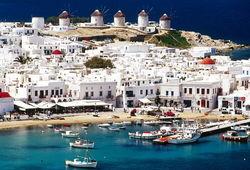 В России восстанавливается интерес к недвижимости Греции