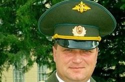 Украинская разведка засекла в Горловке российского генерала
