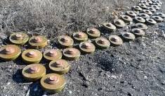 В Лисичанске на мине террористов подорвались дети
