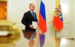 ИноСМИ: США предпримут новые меры в ответ на действия Путина