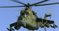 Авиация ВСУ уничтожила самодельный бронепоезд боевиков в Славянске