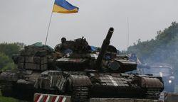 Пограничники Украины укрепляют позиции по внешнему и внутреннему периметру