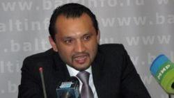 В Петербурге пропал правовед Махсуд Абдужабборов