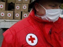 Гуманитарная помощь Донбассу пошла из трех городов Украины