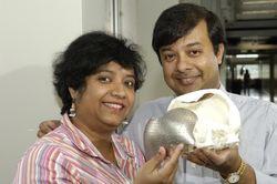 Ученые разрабатывают печатные 3D-имплантанты из титана и стали