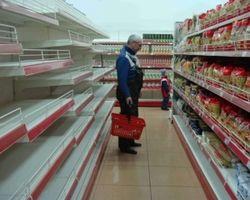 От эмбарго цены значительно вырастут, но россияне не будут голодать – эксперт