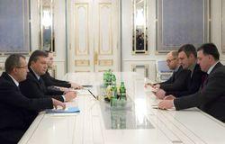 Оппозиция заявила о готовности продолжить переговоры с украинскими властями