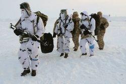 Россия захватила Северный полюс армией и церковью – СМИ