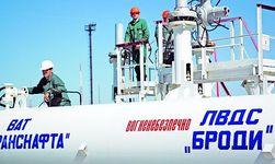 Польша отказалась достраивать нефтепровод Одесса - Броды на своей территории