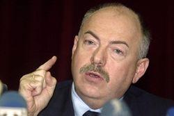 Экс-генпрокурор Украины Пискун назвал причины бегства из страны