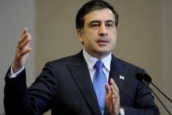 У Путина два выхода: отступить или потерять все – Саакашвили