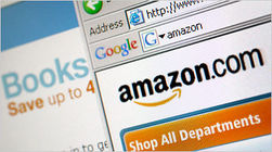 Amazon: к запуску готовится конкурент  Yelp