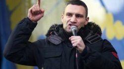Кличко: Булатова пытали, чтобы запугать несогласных с властью