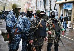 Террористы используют паузу в АТО для перегруппировки сил