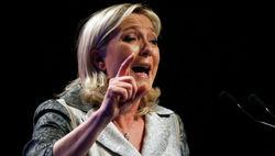После теракта в Париже Ле Пен предложила вернуть смертную казнь во Франции