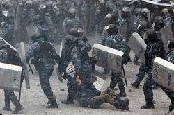 Обнародован отчет СЕ по событиям на Майдане 2014 года