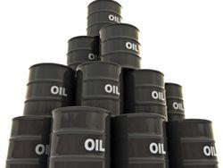 Цены на нефть на мировом рынке стали падать из-за решения ОПЕК