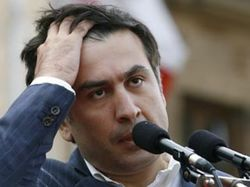 В Грузии начался заочный суд над Саакашвили