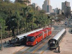 Ради экономии вместо метро на Троещину в Киеве можно запустить метробус