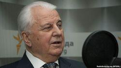 Россия сядет за стол переговоров по Крыму в ближайшие 5 лет – Леонид Кравчук