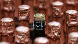 Мировые продажи шампанского бьют исторические рекорды