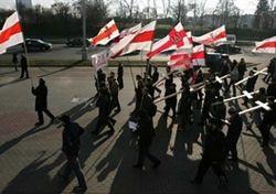 Белорусская оппозиция расширяет электоральную базу