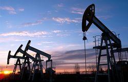 Вчера нефть укрепилась после 4-процентного снижения