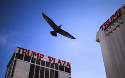 Трамп обещает передать свой бизнес членам семьи