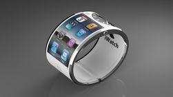 AMOLED-дисплей LG будет установлен на «умные» часы Apple Watch